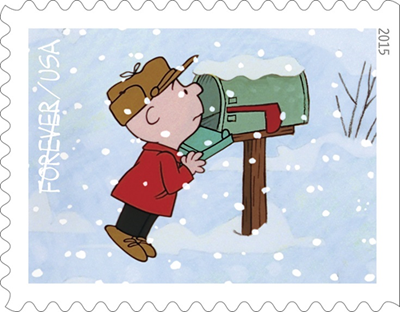 Photo Source: USPS