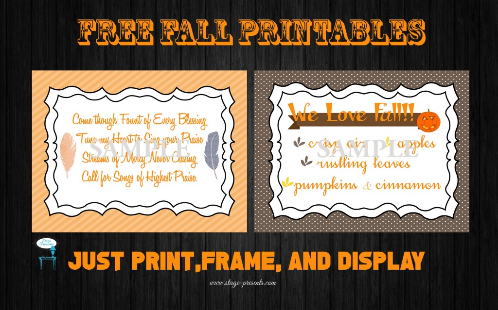 freefallprintablesubanddisplay
