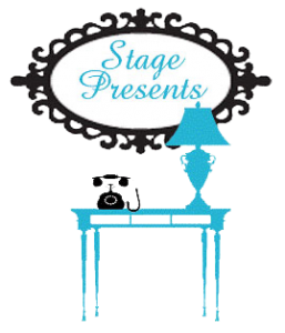 STAGE PRESENTS LOGO