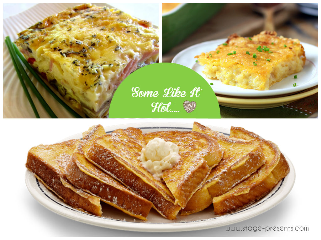 Breakfast Ideas that Start the Night Before - Give Your Family a Hot Meal without having to Cook in the AM