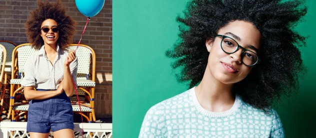Warby Parker Summer Collection HERO IMAGE