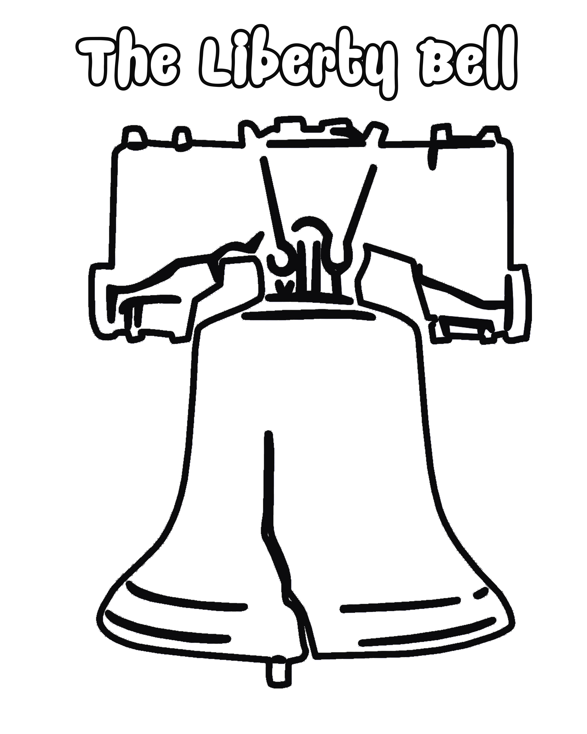 coloring pages liberty - photo#38
