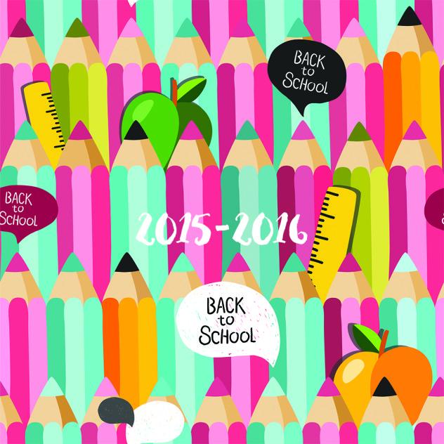 Back to School iPhone/iPad Wallpaper #freebiefriday