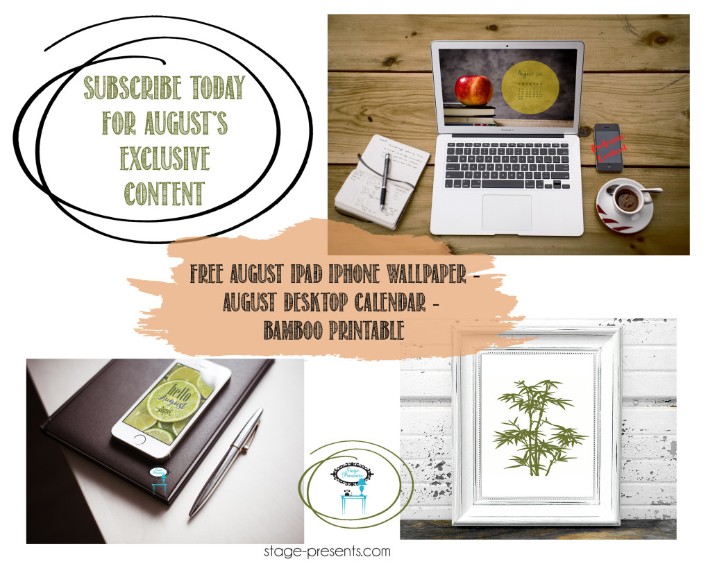 August EC Mockup Subscribe