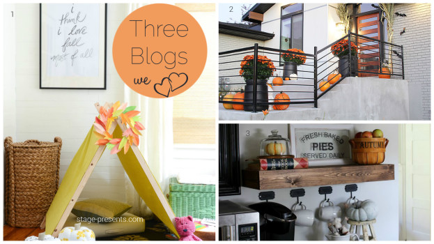 Three... Two.. One - A Friday Series sharing Our Favorite BLOGS, Products and a #fridayfreebie