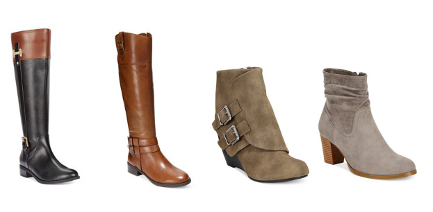Fall Must Haves - Boots: A Staple for Transitioning Seasons
