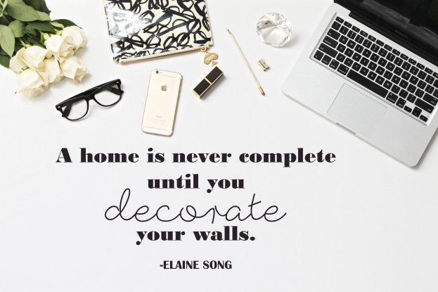 Decorate Quote