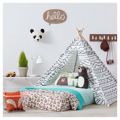 Camp Kiddo - Target Pillowfort Collection