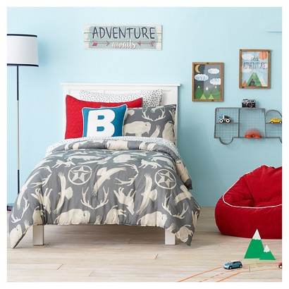 Explorer's Escape - Target Pillowfort Collection