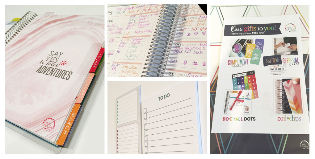 Planning Your Own Way Planner Pics