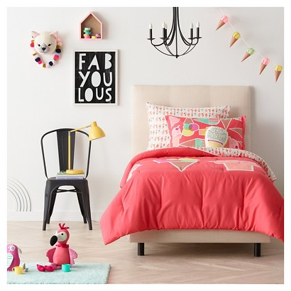 Sprinkle Suite - Target Pillowfort Collection
