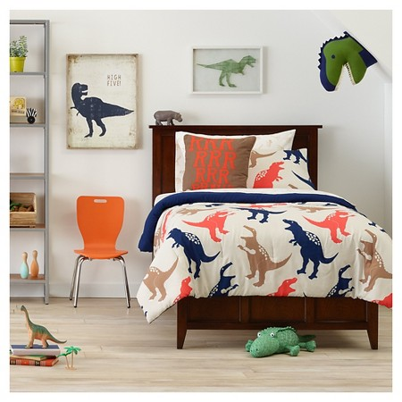 Creature Cave Room - Target Pillowfort Collection pt.3