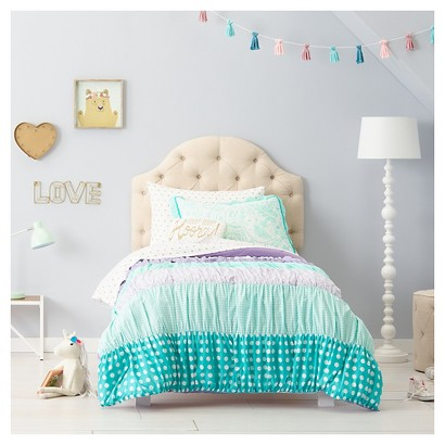 Grand Getaway Room - Target Pillowfort Collection pt.2