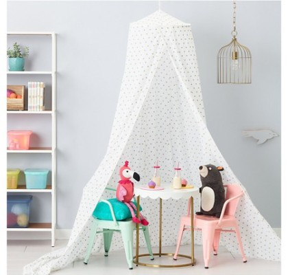 Marvelous Manor Room - Target Pillowfort Collection pt.3