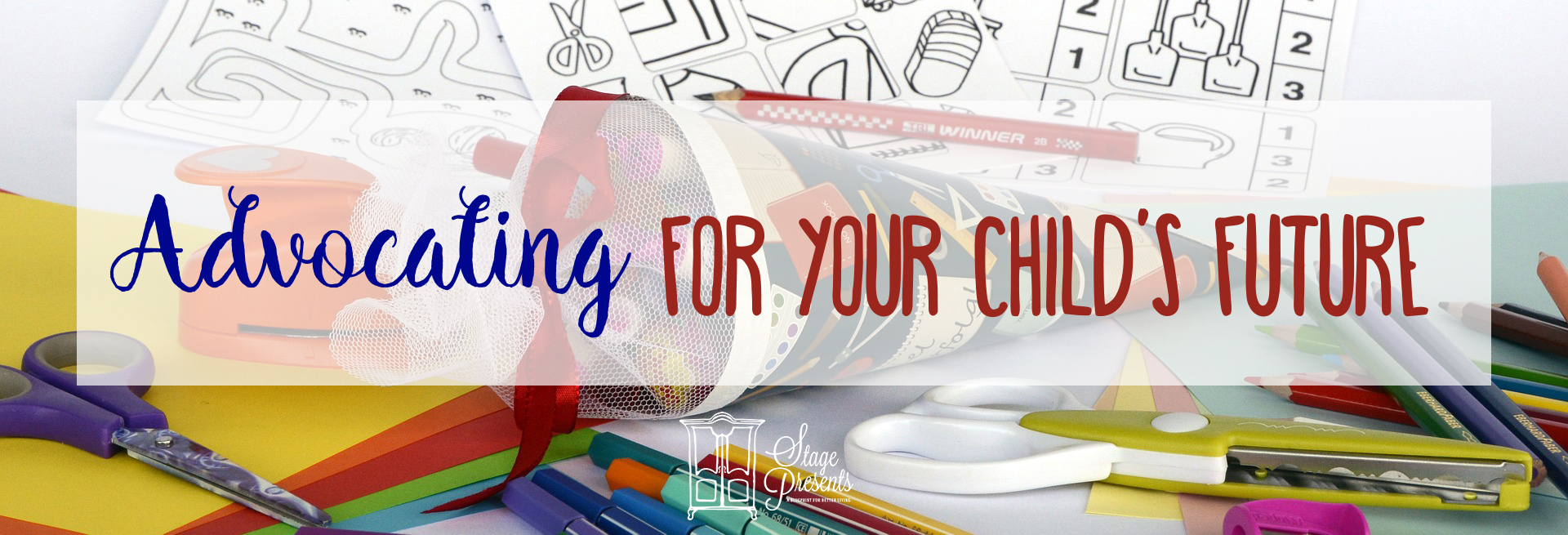 Advocating for Your Child's Future - Does your Child require an IEP? Do you need to know what lies ahead of you? Be an advocate for your child's future with these tips from a fellow IEP Mom.