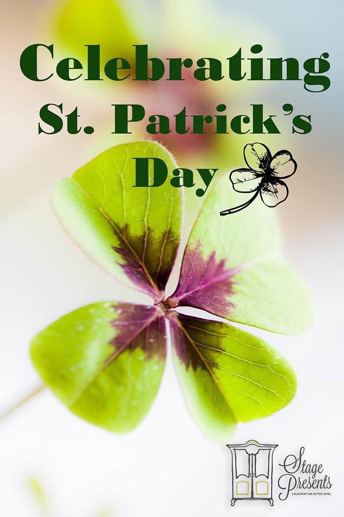 Celebrating St. Patrick's Day Hero Image
