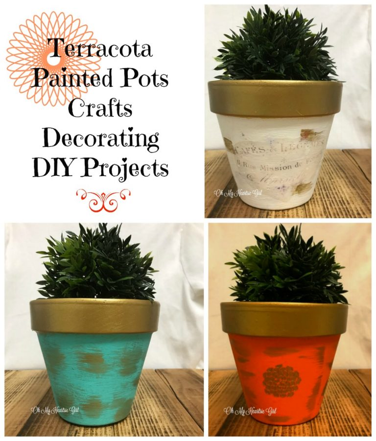 Terracota-Painted-Pots-Crafts-Decorating-DIY-Projects-768x901