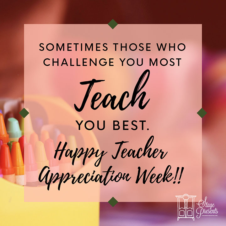Teacher Appreciation Week - Free Printable Teacher Gift Tags